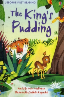 Image for The king's pudding