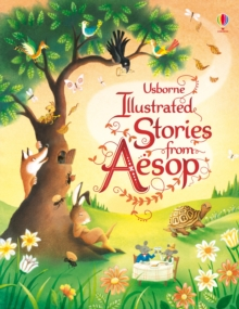 Image for Illustrated stories from Aesop