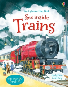 Image for See inside trains