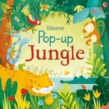 Image for Pop-up Jungle