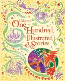 Image for One hundred illustrated stories