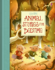 Image for Animal stories for bedtime