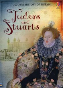 Image for Tudors and Stuarts