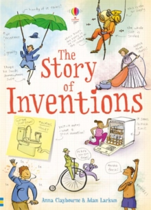 Image for The story of inventions