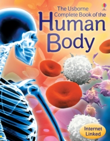 Image for The Usborne complete book of the human body