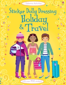 Image for Sticker Dolly Dressing : Holiday and Travel
