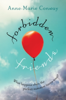 Image for Forbidden friends