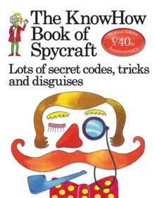 Image for The KnowHow book of spycraft