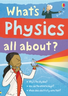 Image for What's physics all about?