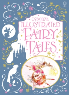 Image for Illustrated fairy tales