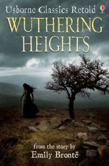Image for Wuthering Heights: from the story by Emily Bronte