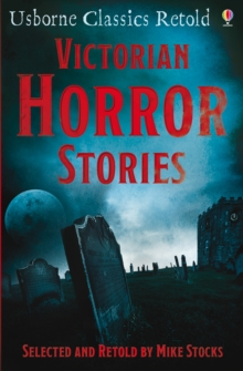Image for Victorian horror stories