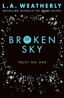Image for Broken sky