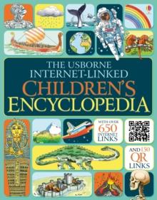 Image for The Usborne children's encyclopedia.