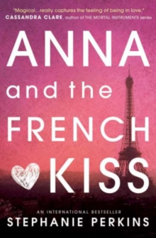 Image for Anna and the French kiss