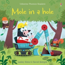 Image for Mole in a hole