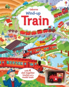 Image for Wind-up Train