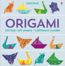 Image for Origami Tear off Pad