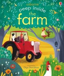 Image for Peep inside the farm
