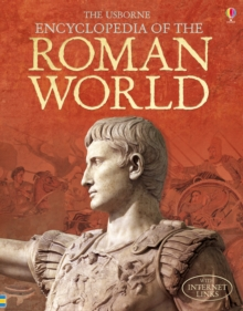 Image for The Usborne encyclopedia of the Roman world