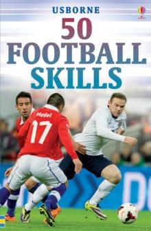 Image for 50 football skills
