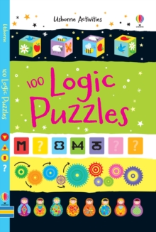 Image for 100 Logic Puzzles