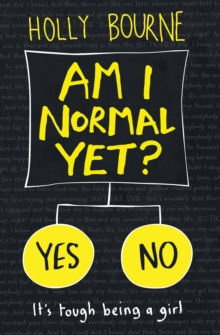 Am I normal yet? - Bourne, Holly