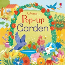 Image for Pop-up garden
