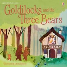 Image for Goldilocks and the three bears