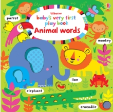 Image for Animal words