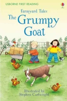 Image for The grumpy goat