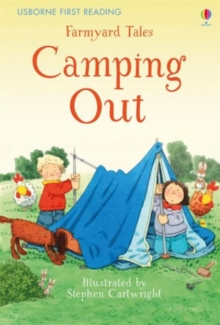 Image for Camping out