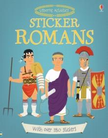 Image for Sticker Dressing Romans