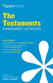 Image for The Testaments by Margaret Atwood