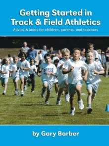 Image for Getting started in track and field athletics