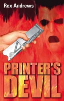 Image for Printer's Devil