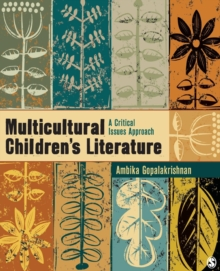 Image for Multicultural children's literature  : a critical issues approach