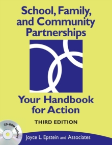 Image for School, family, and community partnerships  : your handbook for action