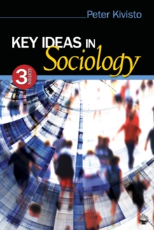Image for Key ideas in sociology