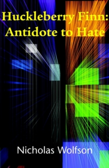 Image for Huckleberry Finn : Antidote to Hate