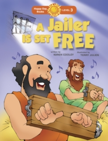 A Jailer Is Set Free (Happy Day)