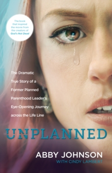 Image for Unplanned