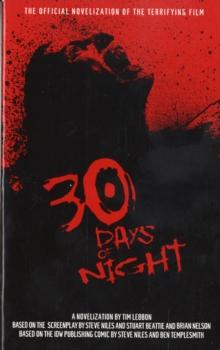 30 Days of Night (Movie Novelization)