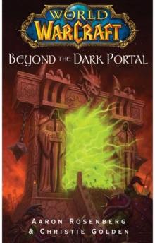 Image for Beyond the dark portal