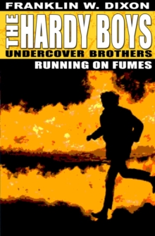 Image for Running on fumes