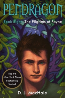 Image for The Pilgrims of Rayne