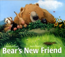 Image for Bear's new friend