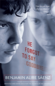 Image for He forgot to say goodbye