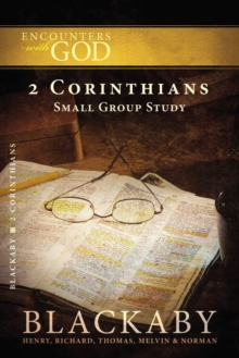 2 Corinthians (Encounters With God)