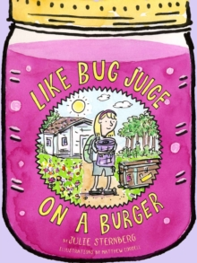 Image for Like bug juice on a burger